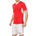 Nivia Encounter Football Jersey Set Size-XS